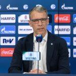 Schalkes Knäbel: «Ein Spaziergang wird das sicher nicht»