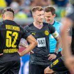 «Große Ziele»: BVB-Kapitän Reus nimmt Bayern ins Visier
