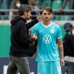 DFB-Gericht bestätigt Wolfsburger Pokal-Aus