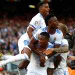 Alaba trifft: Real gewinnt Clásico gegen Barça